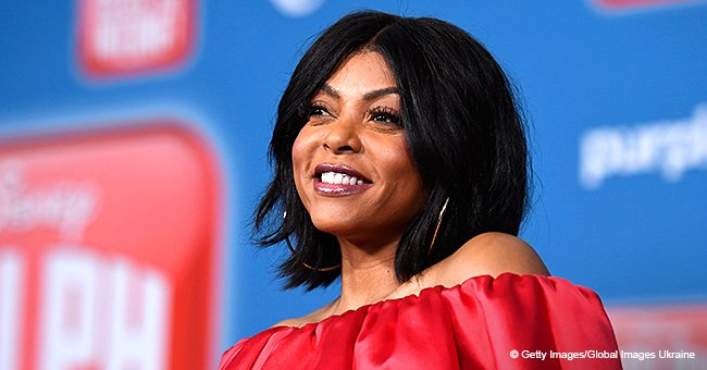 Taraji P. Henson to be honored with a star on the Hollywood Walk of Fame