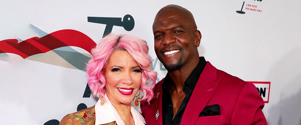 Terry Crews Once Revealed How He Broke up a Few Times with His Wife of 30 Years
