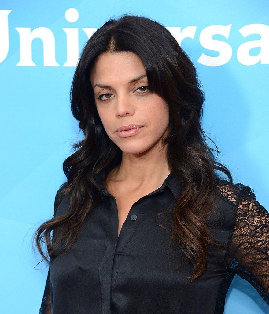 Vanessa Ferlito. I Image: Getty Images.