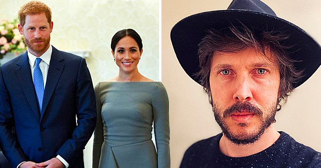 Meghan & Harry Hire Oscar-Nominated Producer Ben Browning to Lead Their Production Company