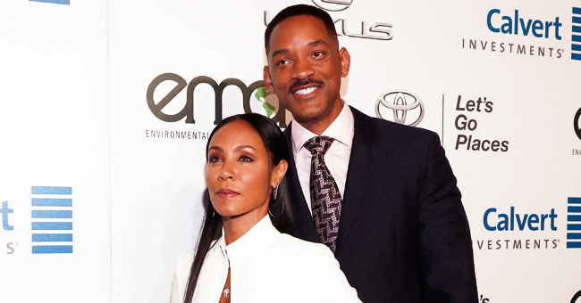 The Tough Times in Will & Jada Pinkett Smith's 21-Year Marriage That Left Her 'Depleted'