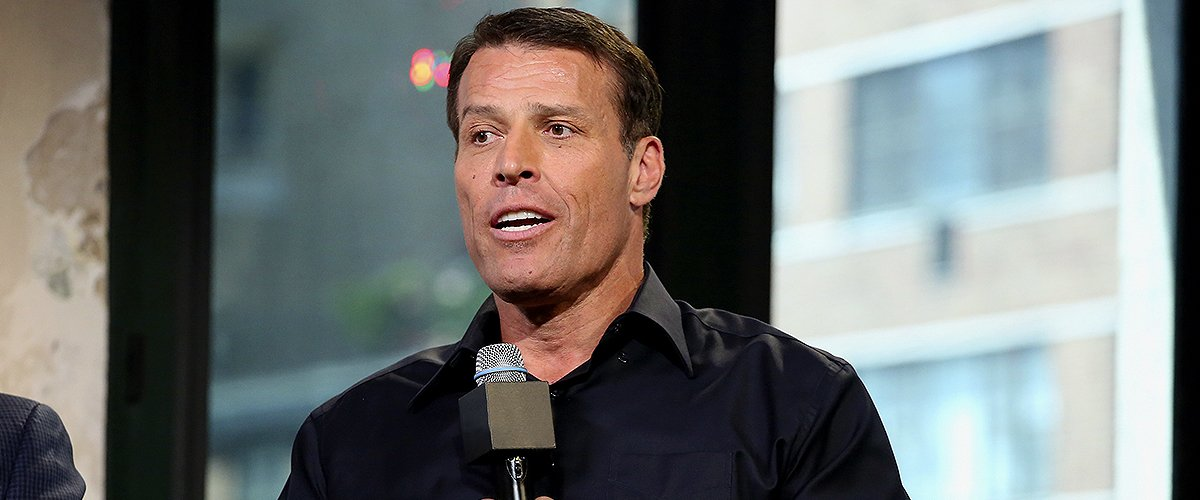 Sage Robbins Is Tony Robbins' Beautiful Wife — Meet the Woman He Fell in Love with Instantly
