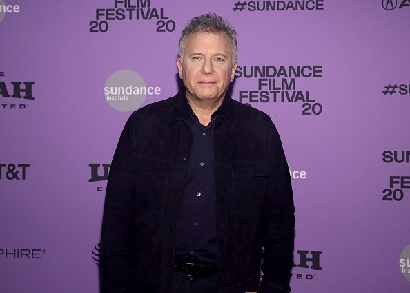 Paul Reiser at The Ray on January 27, 2020 in Park City, Utah. | Photo: Getty Images