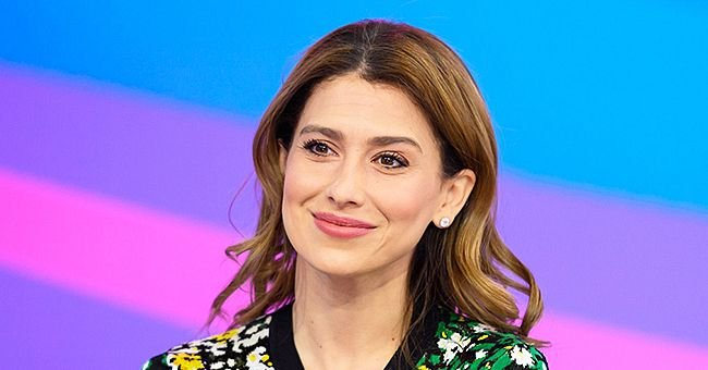 People: Pregnant Hilaria Baldwin Opens up about Her Growing Family