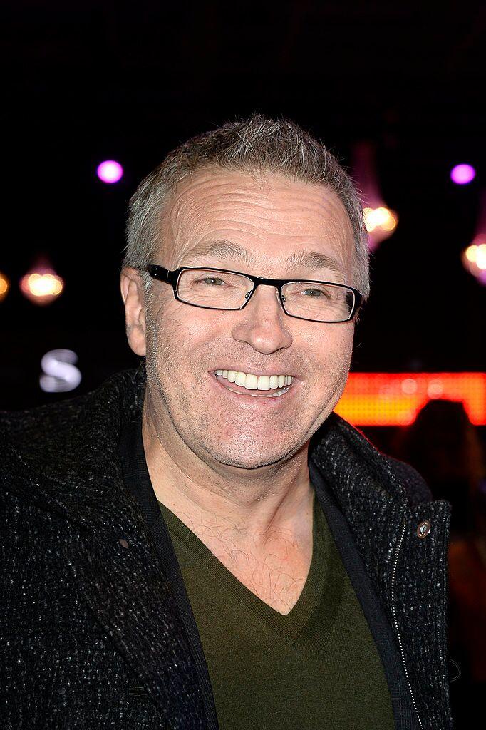 Le présentateur Laurent Ruquier. l Source: Getty Images