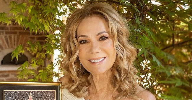 Kathie Lee Gifford Receives Her Own Star on the Hollywood Walk of Fame – See Her Message on Instagram