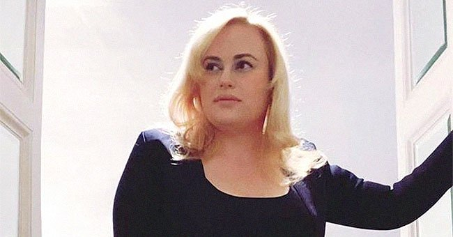 Rebel Wilson Poses in a Green Bikini — Check Out the Progress of Her Weight Loss Journey