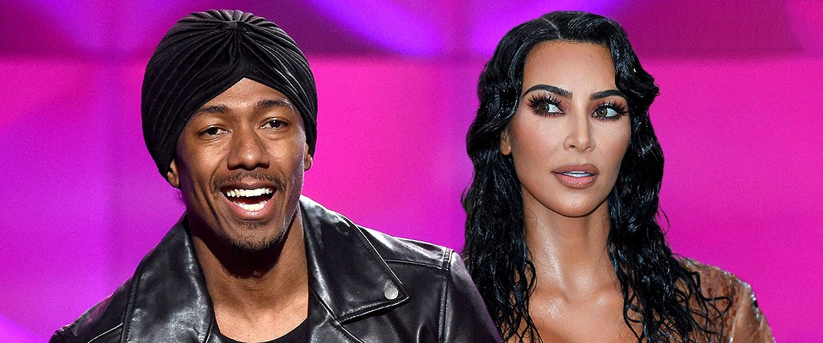 Nick Cannon Broke up with Kim Kardashian after Her Infamous Tape — A Look Back at Their Romance