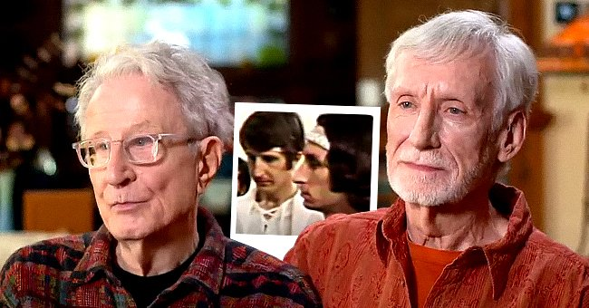 First Gay Couple to Marry in the US Still Together after 50 Years – inside Their Love Story