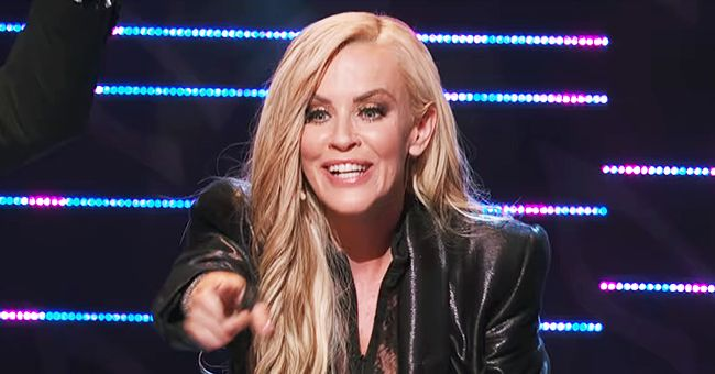 Donnie Wahlberg from 'Blue Bloods' Reveals He's Proud of Wife Jenny McCarthy's Gig as a Judge on 'The Masked Singer'