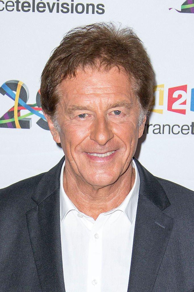 Henri Sannier a fait 50 ans de carrière à France Télévision | Getty Images