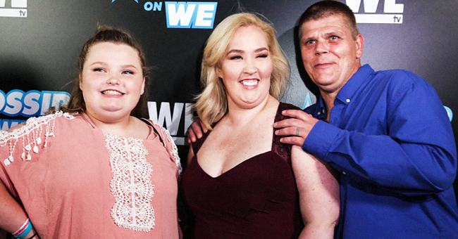 'Honey Boo Boo' Star Mama June's Family Trying to Get Her Away from Boyfriend Geno & Get Help for Addiction: Report