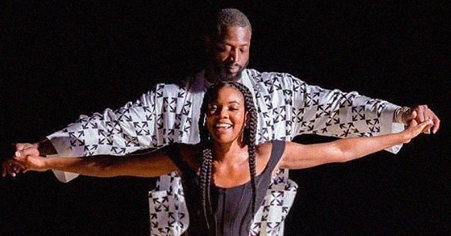 How Gabrielle Union & Dwyane Wade Celebrated the Former NBA Star's 39th Birthday