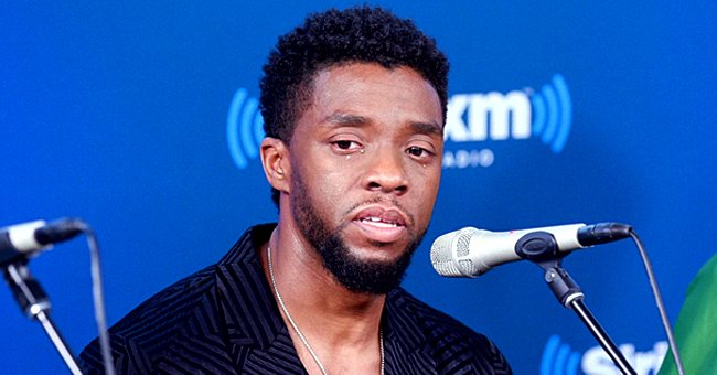 Chadwick Boseman Once Teared up as He Discussed 2 Cancer-Stricken 'Black Panther' Fans in a Video