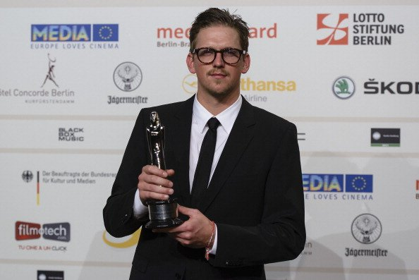 Jan-Ole Gerster, European Film Awards, 2013 | Quelle: Getty Images