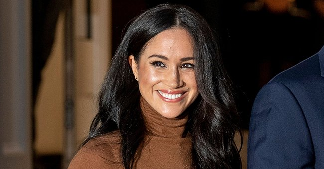 Meghan Markle Is the First Royal in Modern History to Vote in US Presidential Election