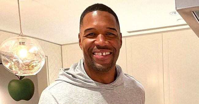 Michael Strahan Pens a Loving Message as He Wishes His Stepson Dorian a Happy Birthday