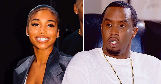 Lori Harvey Has Fun at Howard Homecoming in Photos Amid Alleged Split from Diddy