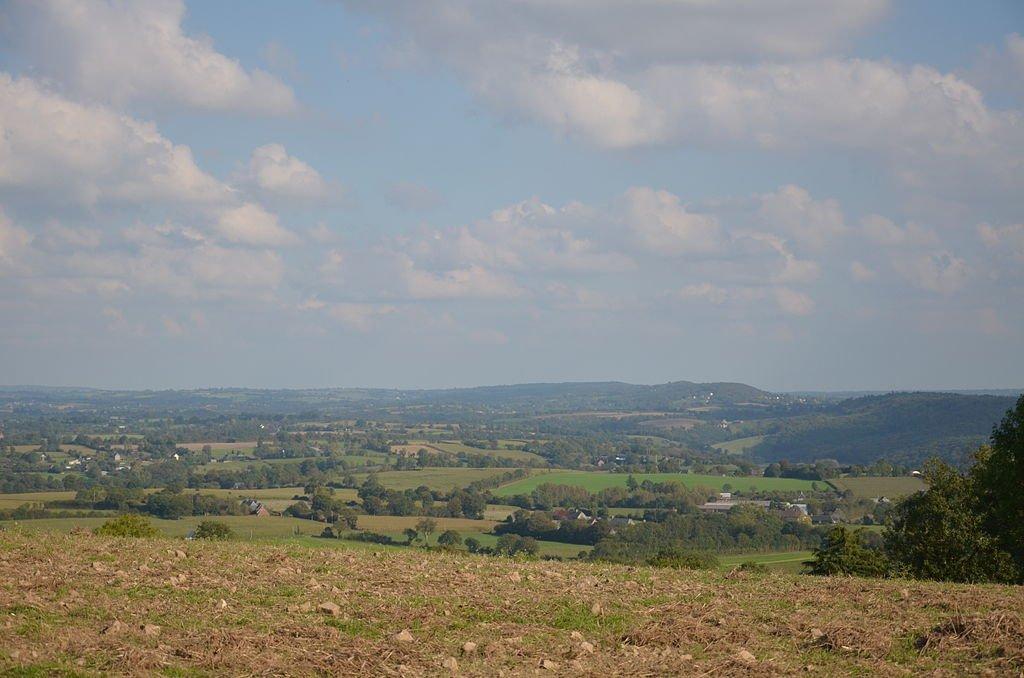 Campeaux - Panorama - La Mincerie | Photo: Wikimedia Commons