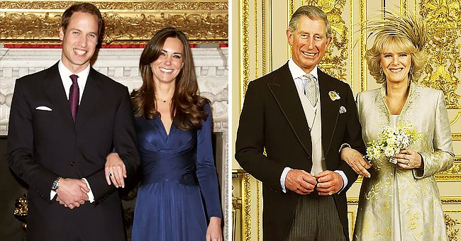 Royals Reportedly Feared Kate Middleton Would Become Another Camilla after Split with William