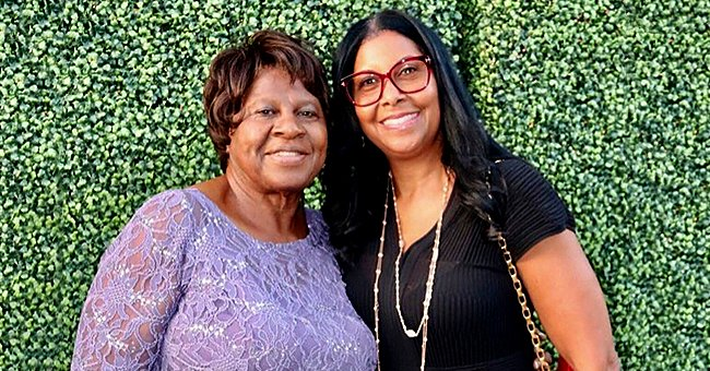 See How Cookie Johnson Paid Tribute to Mother-In-Law Christine on Her 85th Birthday