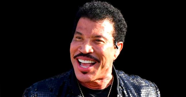 Lionel Richie Marks His Only Son Miles' 27th Birthday with Throwback and Recent Photos with Him