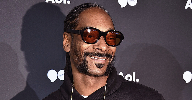 Snoop Dogg's Dad Shares Pics of Grandson, Great-Granddaughter and They All Look Alike