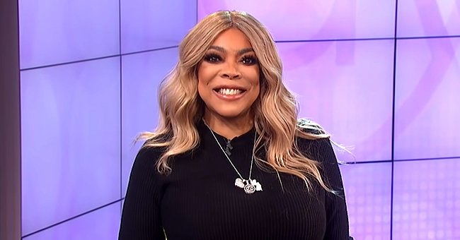 Wendy Williams Debuts New Look with Bangs for Her Talk Show's Return as She Stuns in a Green Dress