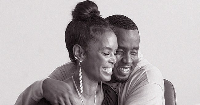 Diddy Honors Late Kim Porter with a Touching Tribute on the Anniversary of Her Death