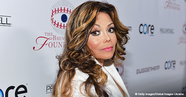 La Toya Jackson's Half-Sister Called Her 'the Worst Sister Ever' after Praying for Her Recovery