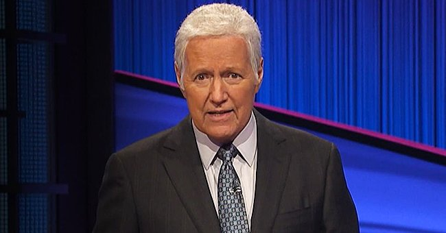 Watch Alex Trebek's Heartfelt Thanksgiving Message Taped on 'Jeopardy!' before He Passed