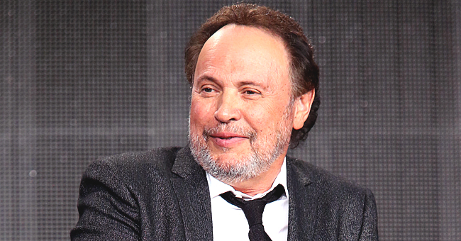 Billy Crystal: Inside Actor's Life after Nationwide Fame in the '70 and '80s