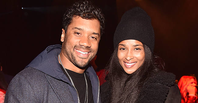 Ciara's Husband Russell Is the Best Dad as He Takes Ballet Lesson with Daughter Sienna