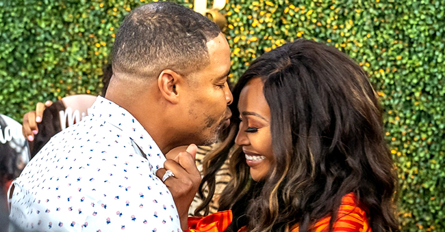 'RHOA' Star Cynthia Bailey Is Engaged to Fox Sports' Mike Hill