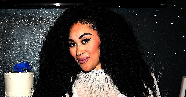 Keke Wyatt Has 3 Baby Daddies and 9 Children – Interesting Facts about Her Relationships