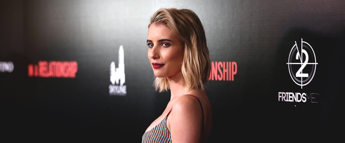Emma Roberts Confirms Pregnancy by Showing off Her Baby Bump in New Instagram Photos
