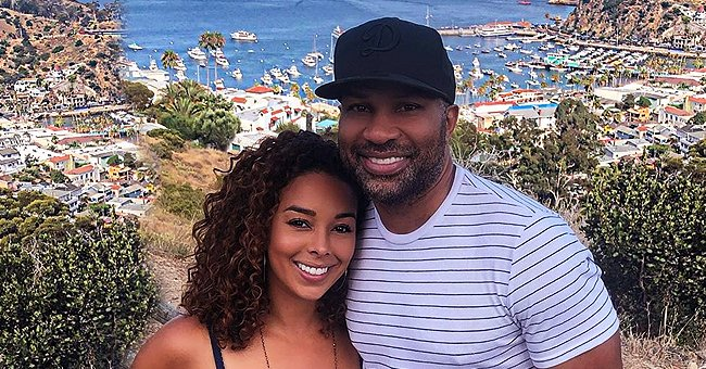 See How Gloria Govan Paid Tribute to Fiancé Derek Fisher on His 46th Birthday