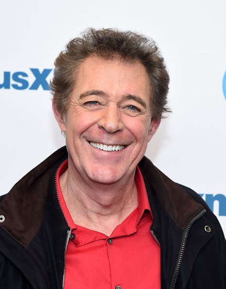 Barry Williams at the SiriusXM Studios on February 5, 2015 in New York City.   Photo: Getty Images