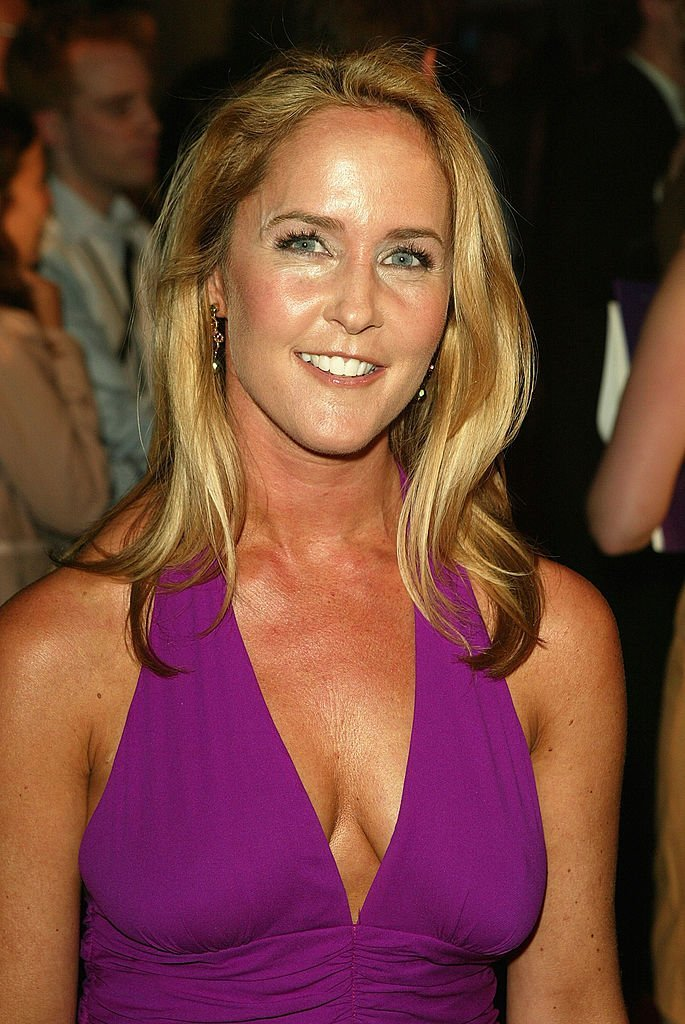 """Erin Murphy attends the premiere of """"Bewitched""""  