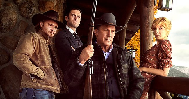 Paramount Network Set to Re-Air Every Episode of 'Yellowstone' in November Marathon