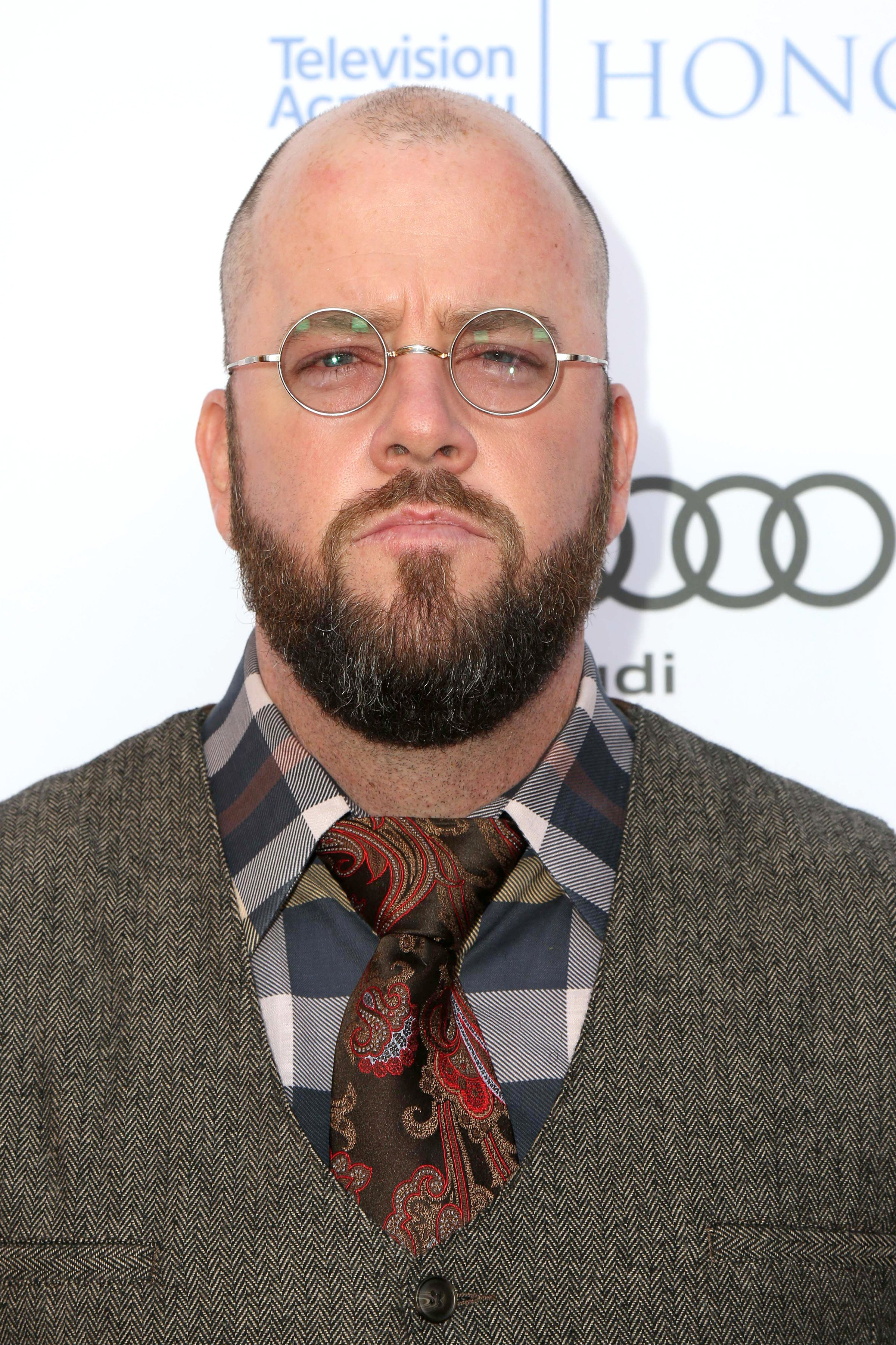 Chris Sullivan at the 10th Annual Television Academy Honors at the Montage Hotel on June 8, 2017 in Beverly Hills, California | Photo: Shutterstock