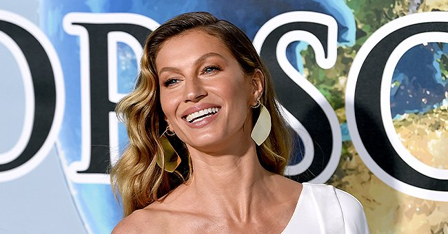 Gisele Bündchen Says Her Main Focus as a Mom Is to Lead by Example with Her 2 Kids