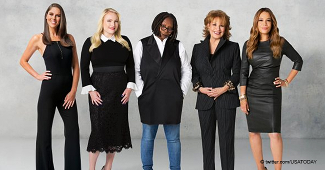 Joy Behar and 'The View' Co-Hosts Are Happy SNL Finally Used Female Actors to Mock Them