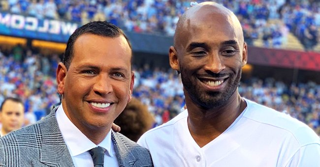 See Alex Rodriguez's Heartwarming Tribute to Kobe Bryant on the 1st Anniversary of His Death