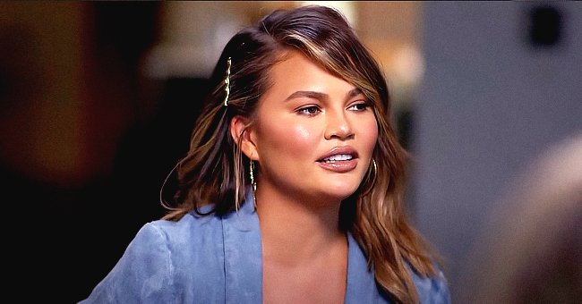 Chrissy Teigen Shares Details of Her Nose Piercing Mishap — See the Photo
