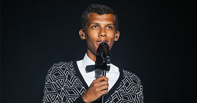 Le chanteur Stromae | Photo : Getty Images