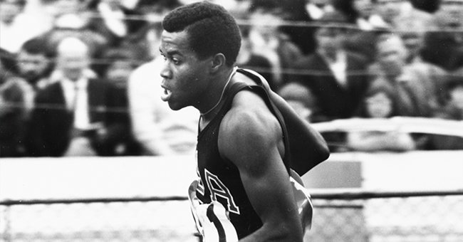 Olympic Track Champion Lee Evans Has Died at 74