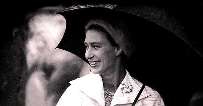 L'histoire d'amour entre la princesse Margaret et un homme âgé de 16 ans de plus