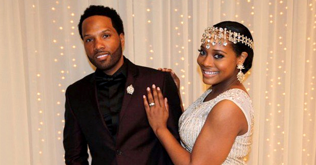 The Shade Room: Mendeecees of 'Love and Hip Hop' Is Expected to Be Released from Jail before the End of 2019