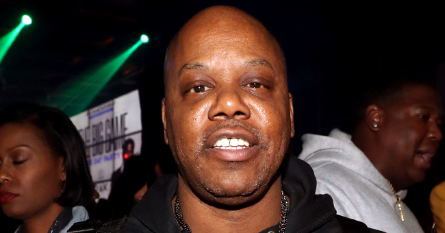 TMZ: 'I'm a Player' Rapper Too Short Becomes a Father for the First Time at 53 Years Old